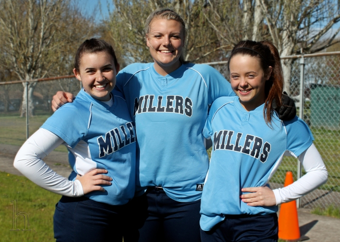 Softball Seniors_
